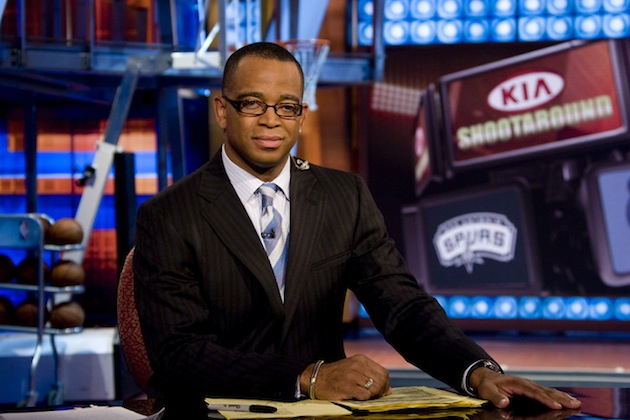 BREAKING NEWS: Longtime ESPN analyst Stuart Scott dies at age 49