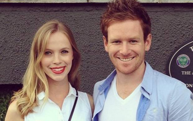 England captain Eoin Morgan subject of £35,000 blackmail attempts after fling with Australian woman