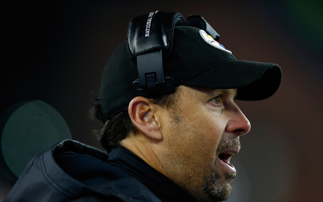 REPORT: Pittsburgh Steelers sign OC Todd Haley to two-year extension