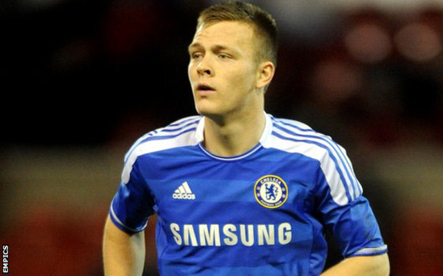 DONE DEAL: Chelsea sign deputy right-back on three-year contract