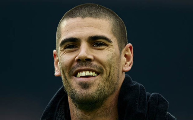 Victor Valdes: David de Gea already plays for one of the biggest clubs