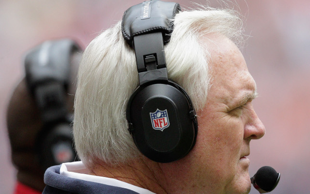 Report: Denver Broncos interested in hiring Wade Phillips as defensive coordinator
