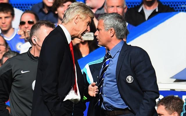 Arsenal boss Arsene Wenger slams Chelsea counterpart Jose Mourinho for FFP comments