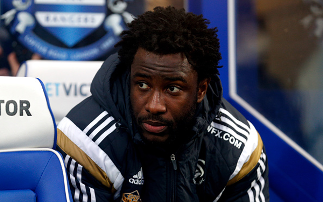 Ten biggest January transfers so far this year, with Arsenal, Liverpool, Man United and Wilfried Bony