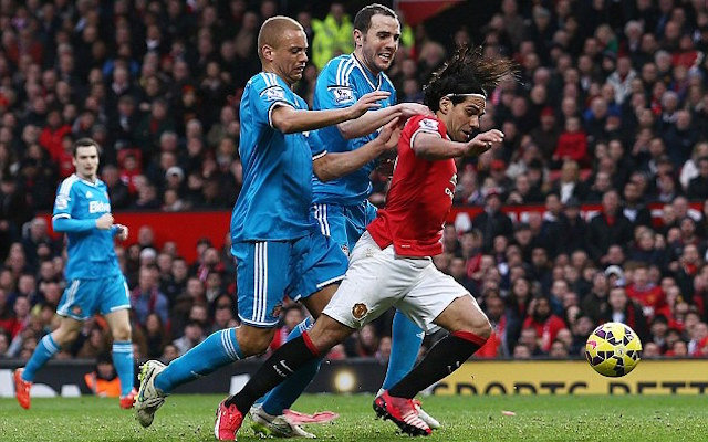 Wes Brown and John O'Shea may both avoid suspension for mistaken red card against Man United
