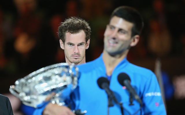 Novak Djokovic will hold 'clear the air' talks with Andy Murray following controversial Australian Open final victory