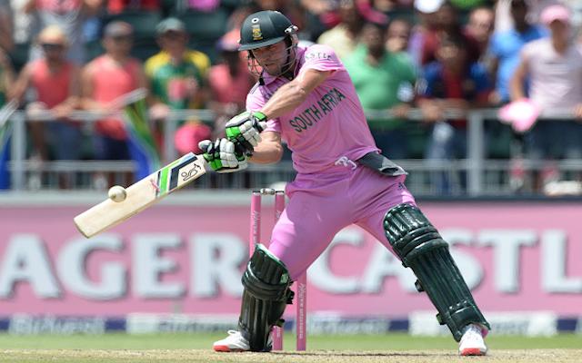 Cricket World Cup 2015: ICC consider major crackdown on monster bats
