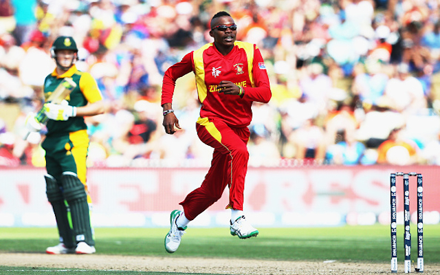 Private: Zimbabwe v UAE Live Streaming Guide & 2015 Cricket World Cup Preview