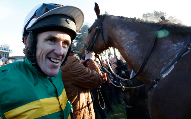 Cheltenham Festival 2015: AP McCoy gunning for final Gold Cup win with Carlingford Lough