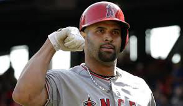 MLB news: Los Angeles Angels slugger Albert Pujols considering early retirement