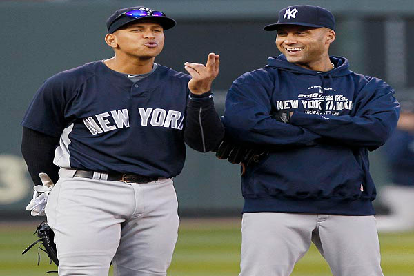 MLB news: Yankees offer Yankee Stadium as site for Alex Rodriguez public apology