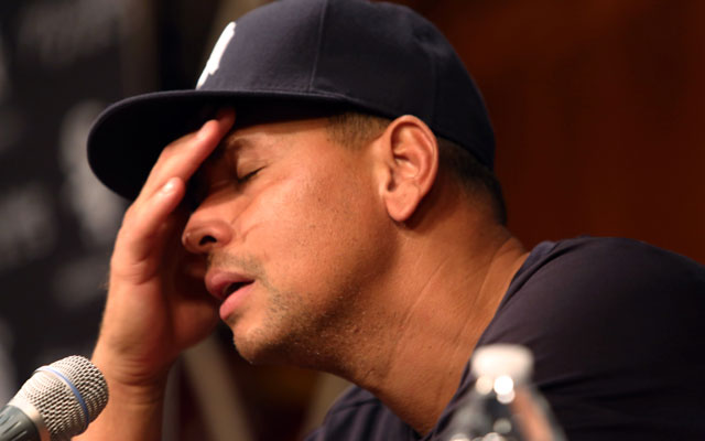 MLB news: Alex Rodriguez apologizes in meeting with New York Yankees ahead of return from suspension