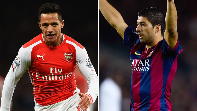 Champions League predictions: Arsenal, Barcelona and Juventus tipped to win in this week's last 16 first legs