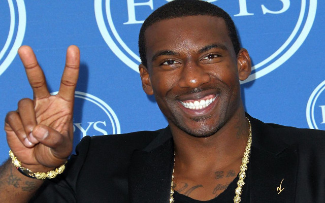 REPORT: Amar'e Stoudemire to leave New York after contract bought out by Knicks