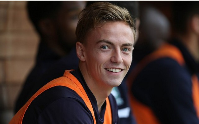 Andy Kellett Bolton Wanderers Manchester United
