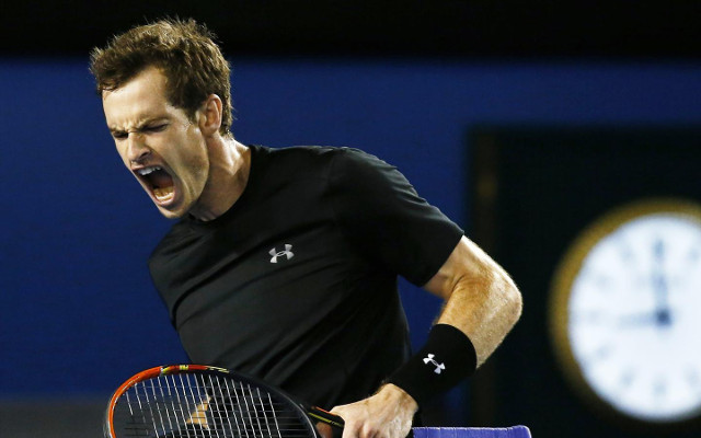 Andy Murray third in ATP world-rankings ahead of rival Rafael Nadal!