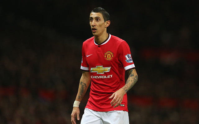 Man United eye £50m SWAP DEAL involving Angel di Maria & PSG megastar