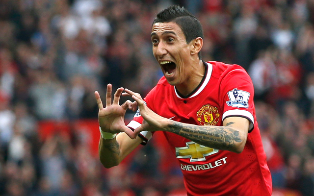 Angel Di Maria transfer OFF: Man United fans express RELIEF as £46m move COLLAPSES