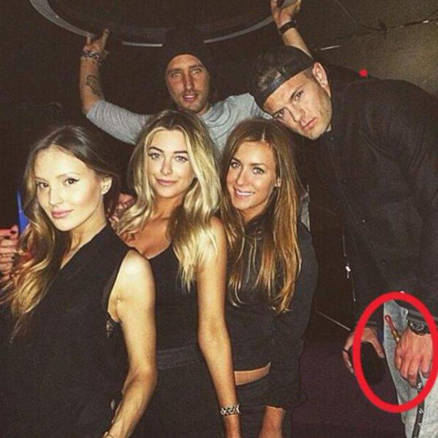 Arsenal Jack Wilshere Shisha Pipe Smoking Instagram