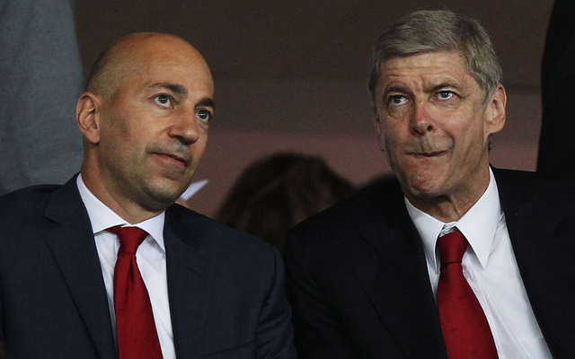 Arsenal financial results show £11.1m profit
