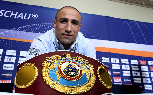(Video) Arthur Abraham vs Paul Smith 2: war of words begins!