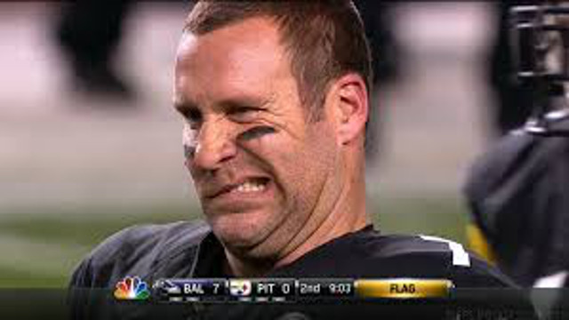 Pittsburgh Steelers agree to new contract with Super Bowl champion QB Ben Roethlisberger