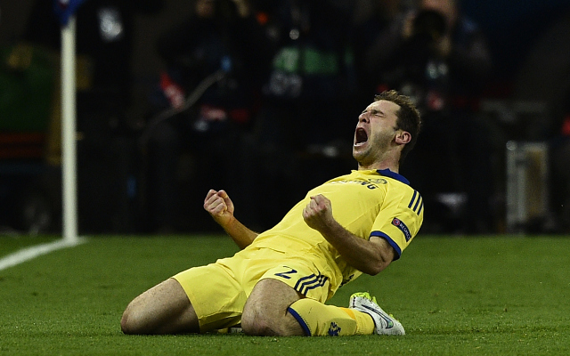 Chelsea offer huge £90k contract to this season's star player