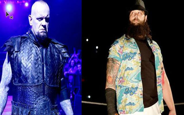 WWE Fastlane: Punk'd! Bray Wyatt calls out The Undertaker for match at Wrestlemania XXXI