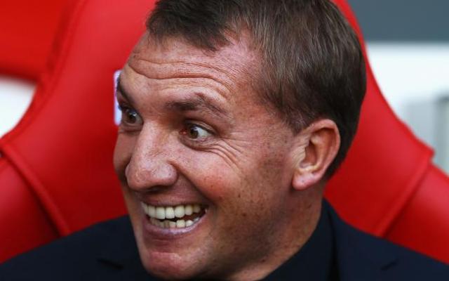 Liverpool XI v Everton: Brendan Rodgers to make three changes