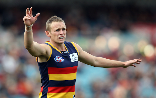 Brent Reilly: Adelaide Crows star retires from AFL following horror skull fracture