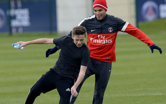 Brooklyn Beckham closes in on Arsenal first team after being given youth team promotion