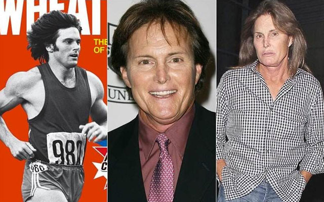 REPORT: Olympic gold medalist and Kardashians star Bruce Jenner becoming a woman