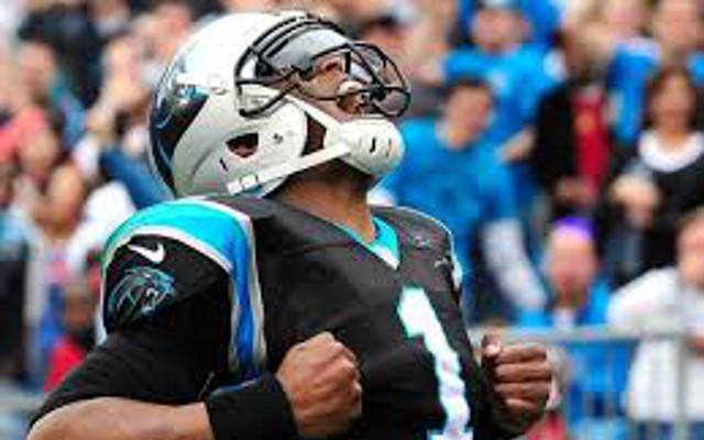 Carolina Panthers on the verge of locking up QB Cam Newton to long-term extension
