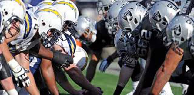 San Diego Chargers & Oakland Raiders plan to share Los Angeles stadium