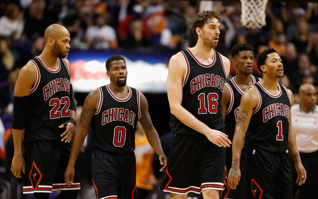 NBA rumors: Three Chicago Bulls starters ripped Tom Thibodeau in exit interviews