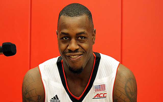 Ex-Louisville G Chris Jones pleads not guilty to rape and sodomy charges