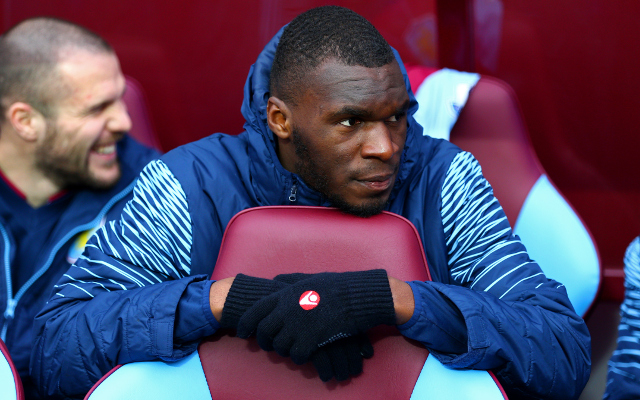 Benteke WANTS Man United move: Belgian stalling on £32.5m Liverpool transfer in HUGE blow to Rodgers