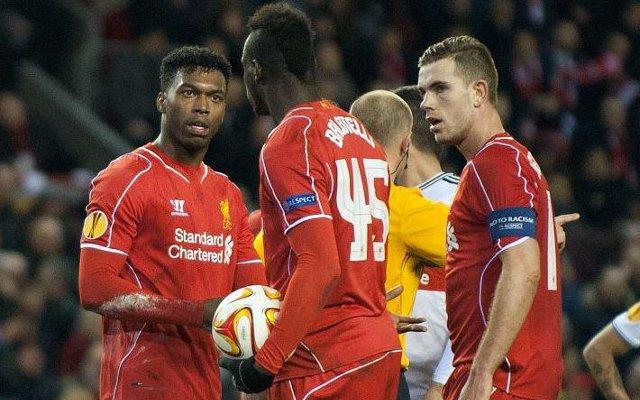 (Video) Liverpool penalty row: what Daniel Sturridge actually said that disrespected captain Jordan Henderson