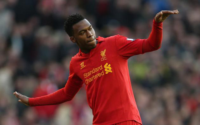 Sturridge goal video vs Aston Villa: Liverpool star hits sweet volley to score 1st since April injury