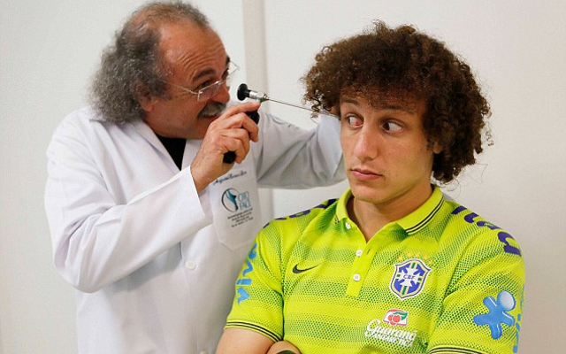 Ten biggest expensive flops ever, with ex-Chelsea man David Luiz & Manchester United trio