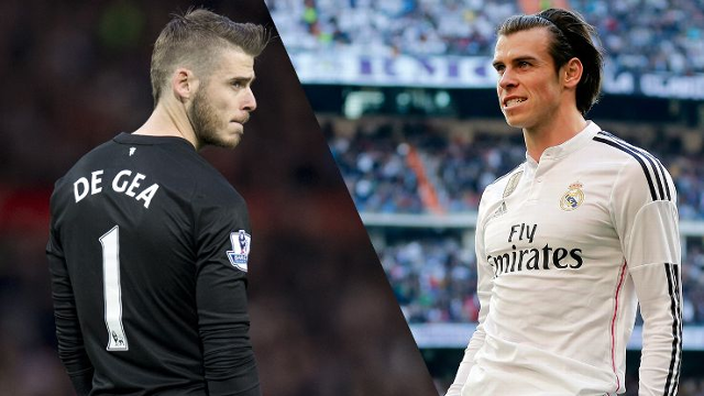Man United transfer talk: Real Madrid wont swap Bale, De Gea's girlfriend mum on future, Chelsea goalie joining, £20m Matteo tag, Lacazette price over £35m