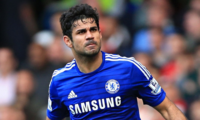 Six best footballers on Twitter after Chelsea's Diego Costa signs up: Liverpool hotshot & Arsenal hitman feature
