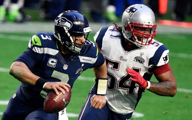 New England Patriots LB Dont'a Hightower to go through shoulder surgery