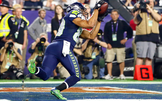 (Video) Touchdown Doug Baldwin! Seattle Seahawks WR gives team 24-14 lead