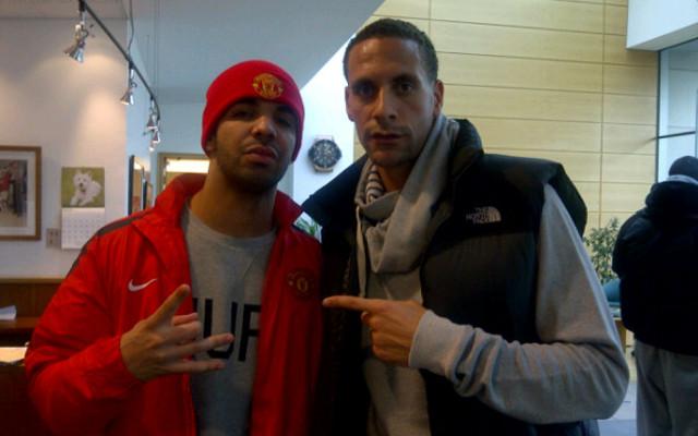 Drake Rio Ferdinand