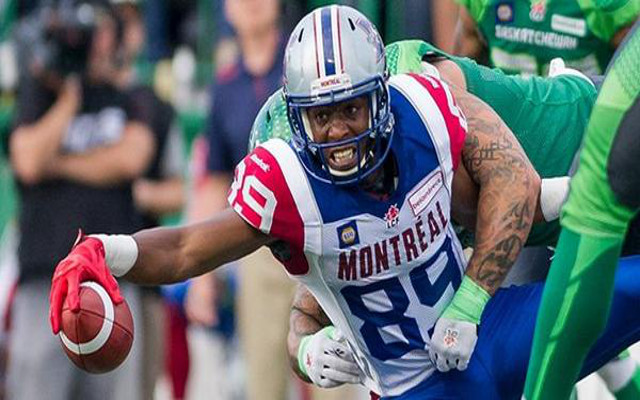 NFL news: WR Duron Carter, son of Hall of Famer Cris Carter, signs with Colts
