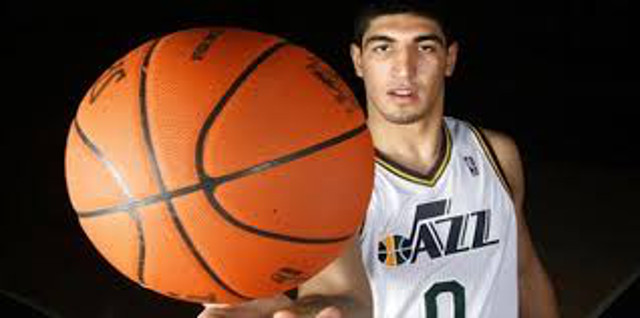 NBA rumors: Oklahoma City Thunder interested in Utah Jazz C Enes Kanter