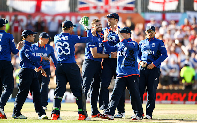 (Video) England v Scotland Highlights: Moeen Ali century helps England batter Scotland to record first 2015 Cricket World Cup win