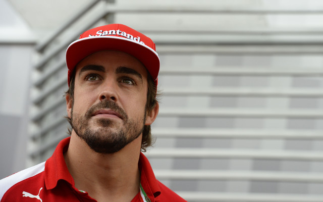 Formula 1 – McLaren's Fernando Alonso to remain in hospital after testing crash