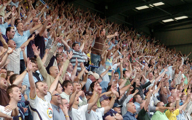 Find out which Premier League team has seen a 523% rise in their fan base